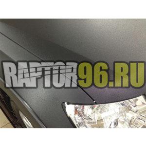RAPTOR Екатеринбург