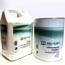 Грунт травящий коррозионностойкий DELFLEET F8960