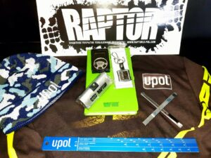 Подарки Раптор