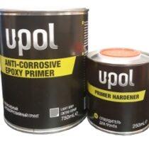 U-POL Грунт эпоксидный 3:1 (750мл +250 мл отв)
